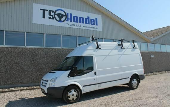 Ford Transit 350L Van TDCi 140 Trend FWD 2,2