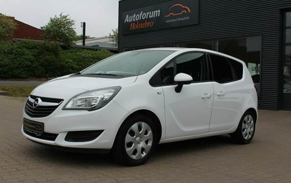 Opel Meriva CDTi 95 Enjoy 1,6