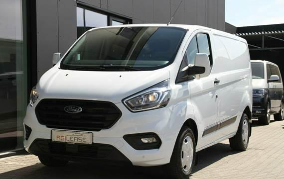 Ford Transit Custom 280S TDCi 130 Trend 2,0