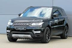Land Rover Range Rover sport SDV6 HSE Dynamic aut. 3,0