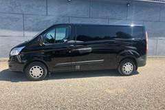 Ford Transit Custom 310L TDCi 155 Trend Van 2,2