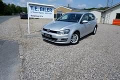 VW Golf VI TDi 105 BlueMotion 1,6
