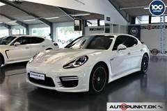 Porsche Panamera GTS PDK 4,8