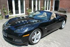 Chevrolet Corvette Convertible aut. 6,2