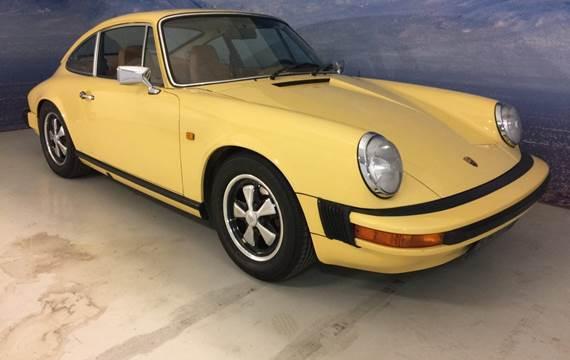 Porsche 911 2,7
