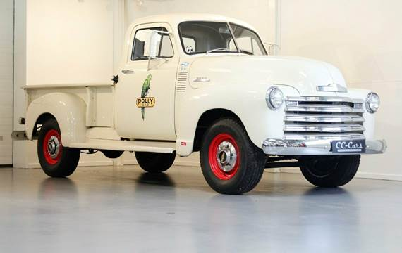 Chevrolet 3600 P Pick-up 3,5
