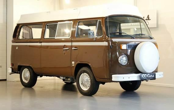 VW T2 2,0