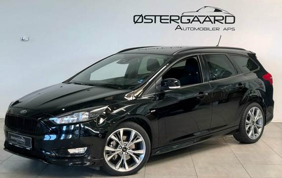 Ford Focus TDCi 150 ST-Line stc. 2,0