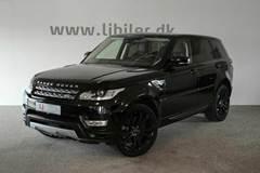 Land Rover Range Rover sport SDV8 HSE aut. 4,4