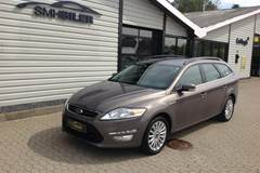 Ford Mondeo TDCi 163 Collection stc. 2,0