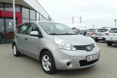 Nissan Note Acenta 1,4