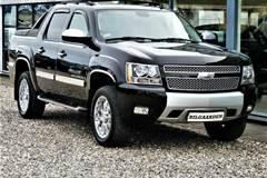 Chevrolet Avalanche aut. 5,3