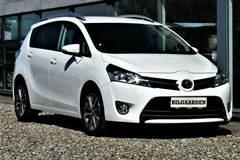 Toyota Verso D-4D T2 Premium 7prs 1,6