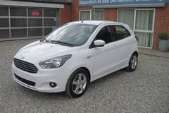 Ford Ka+ Ultimate 1,2