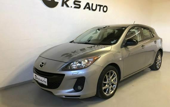 Mazda 3 Premium 1,6