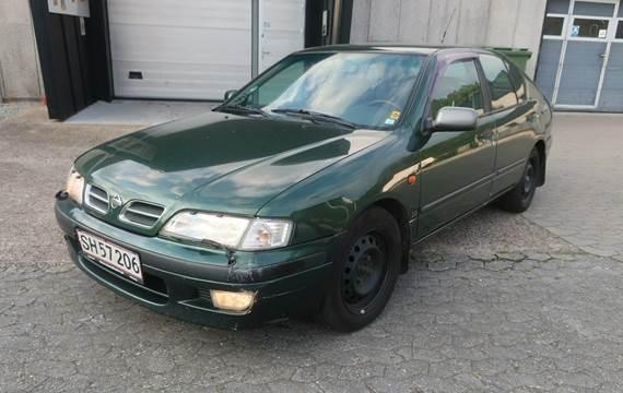 Nissan Primera SRi 2,0
