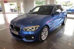 BMW 116i M-Sport 1,5