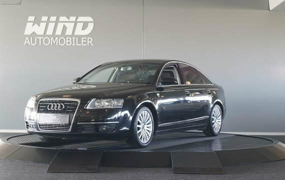 Audi A6 2,0 TDi 140