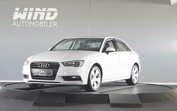 Audi A3 TDi 110 Ambition 1,6