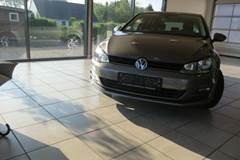 VW Golf VII TSi 125 Edition 40 BMT 1,4