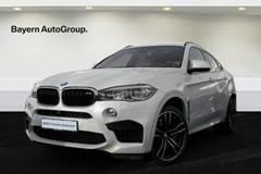 BMW X6 M xDrive aut. 4,4