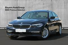 BMW 530e iPerformance aut. 2,0