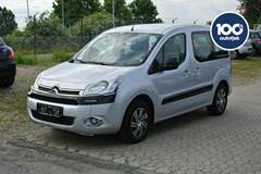 Citroën Berlingo VTi 95 Seduction 1,6