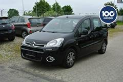 Citroën Berlingo VTi 95 Multispace 1,6