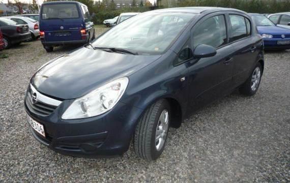 Opel Corsa CDTi 75 Enjoy 1,3