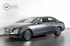 Mercedes E350 e aut. 2,0