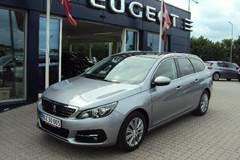 Peugeot 308 BlueHDi 120 Selection Sky SW 1,6
