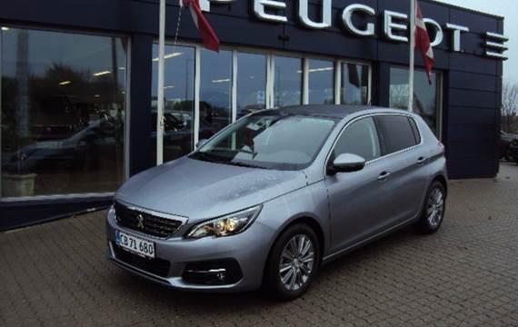 Peugeot 308 PT 130 Selection Sky 1,2
