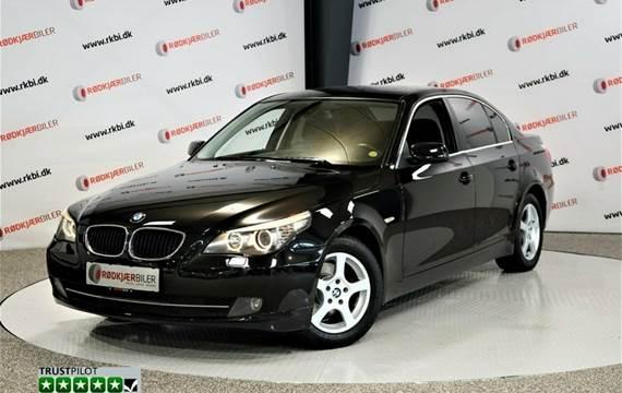 BMW 520d Steptr. 2,0