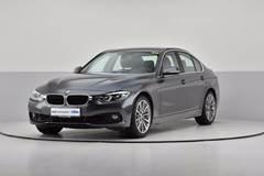 BMW 330d aut. 3,0