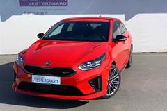 Kia ProCeed Shooting Brake  T-GDI GT DCT  Stc 7g Aut. 1,6