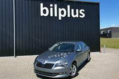 Skoda Superb TSi 150 Ambition DSG 1,4