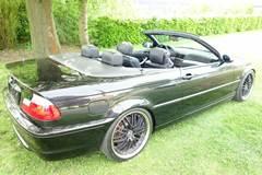 BMW 330Ci Cabriolet aut. 3,0