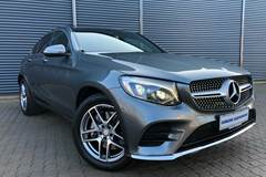 Mercedes GLC250 d Coupé aut. 4-M 2,2