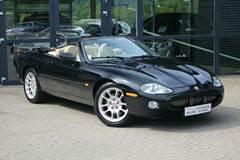 Jaguar XKR S/C Convertible 4,0