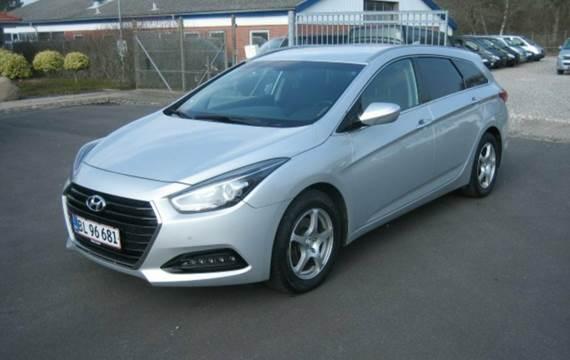 Hyundai i40 CRDi 141 Premium CW 1,7