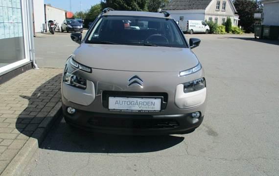 Citroën C4 Cactus PT 82 Feel Edition ETG 1,2
