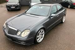 Mercedes E280 CDi Avantgarde aut. 3,0