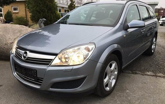 Opel Astra CDTi 90 Wagon Enjoy 1,3
