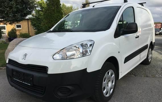 Peugeot Partner e-HDi 90 L2 Van Flexpack 1,6