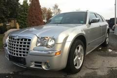 Chrysler 300C LX Touring aut. 4x4 3,5