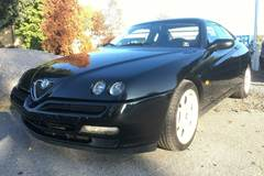 Alfa Romeo GTV V6 L 24V 3,0