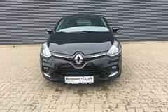 Renault Clio IV dCi 90 Zen 1,5