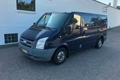 Ford Transit 300M Van TDCi 85 2,2