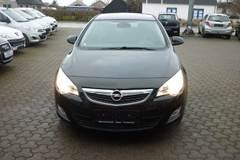 Opel Astra T 140 Sport aut. 1,4