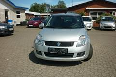 Suzuki Swift GLX 1,3